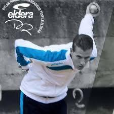 Dylan Rocher @ ELDERA